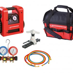 Pack easy pack Rothenberger