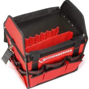 Pack promocion easy pack Rothenberger