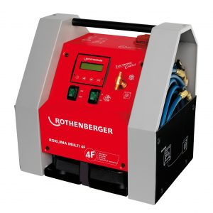 Equipo compacto Rothenberger