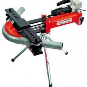 Curvadora electrica para tubos Rothenberger