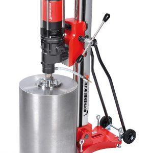 Perforadora manual Rothenberger